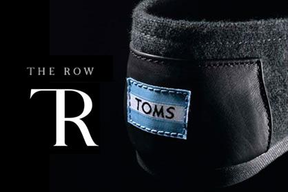 Toms Shoes Price Range