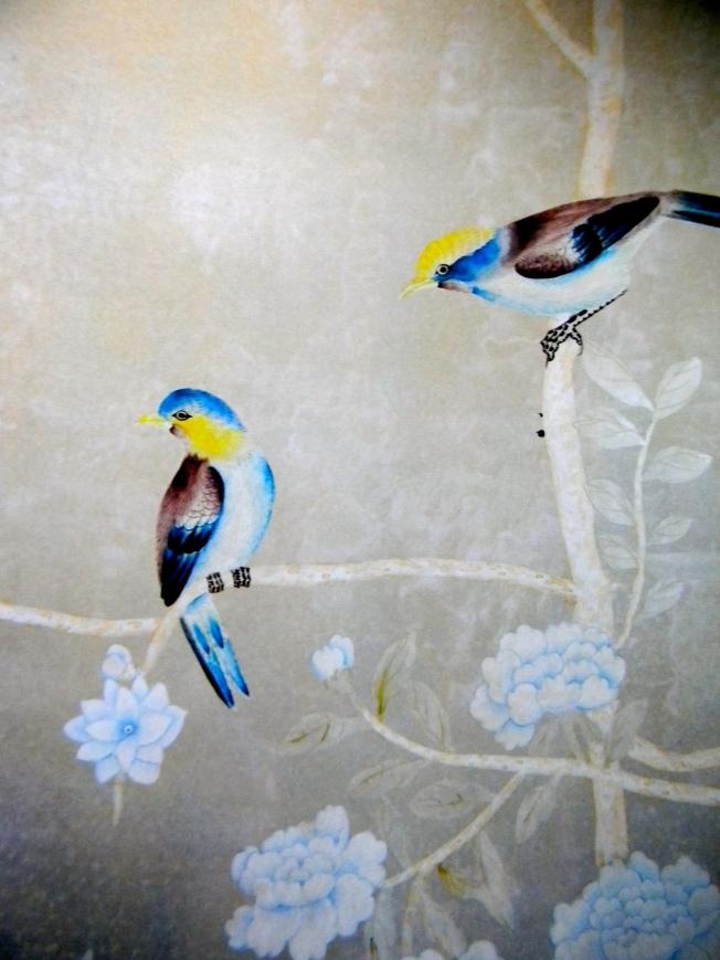 Rachel Ashwell Paint Colors