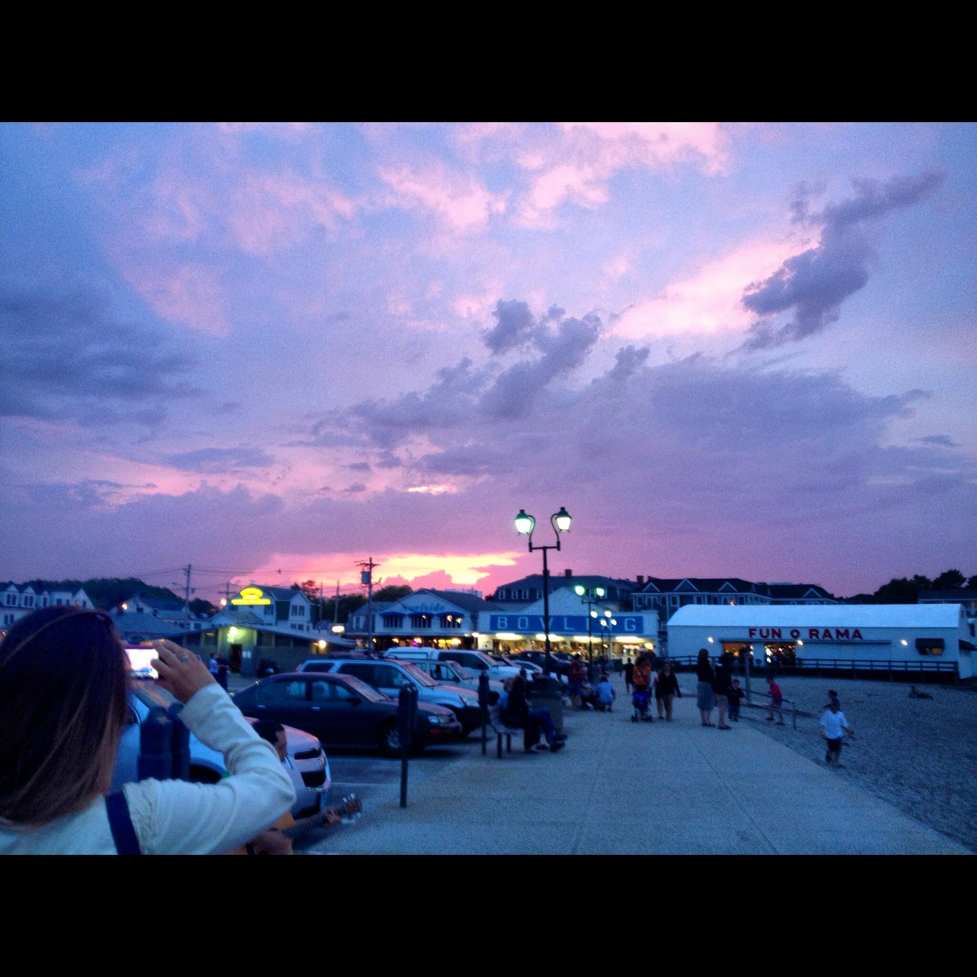 maine girls beach York