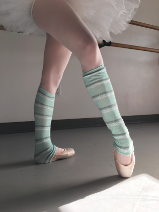 boston ballet | Setting The Barre