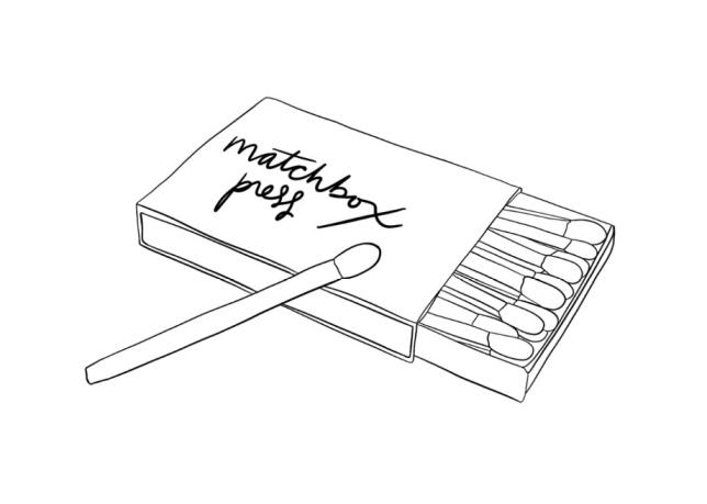 matchbox press